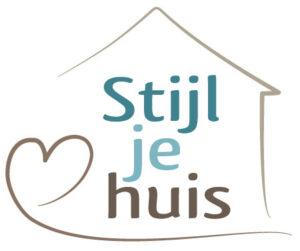 Stijl je huis logo